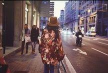 Fashion Lookbooks / Lookbooks for stainmag.com #Fashion #Trends #Lookbooks #Moda #Tendencias