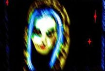 Scary Books and Movies Author of Horror: Charlene Iverson / I am an author of horror. And I love to read scary books. So pin the scariest, spookiest books you can find here. Scary movies are fine too. Can't wait to see what you can  come up with. Other authors of horror are welcome to pin. I believe we should be helping each other out to get exposure. Feel free to invite friends.  https://www.amazon.com/author/charleneiverson