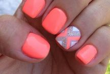 Nails and beauty. / Las mejores uñas!!!