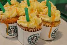 Cupcakes / Pastel