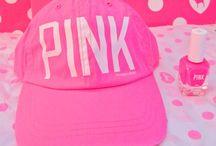 Pink world! / Rosa