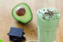 Cacao Recipes