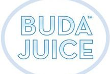 Buda Juice / All of our awesome juice and fun things we do :)