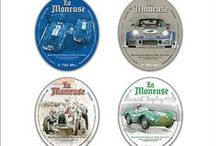 Other Racing History products / Here are some of my other Racing History products available.