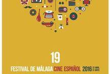 Festivales de cine / Festivales de cine de carácter nacional e internacional