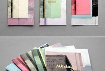 zines / publishing / Self Publishing, Printmedien, magazine, Zines
