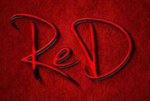 Red / Rojo