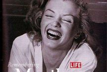 MM / Marilyn