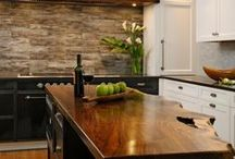 Total Kitchen Designs / Kitchen design ideas we like.