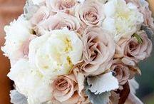 Wedding - Bridal bouquets / Weddings - Bridal bouquets - Flowers