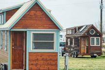 Cosy Tiny / Mini maison / Mini maison
