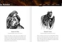 Writers WordPress Themes / WordPress Themes for Writers and Authors