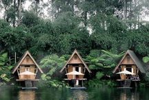 Relax glamping