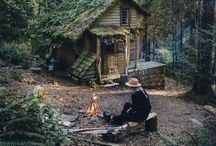 Cabin / mini-chalet