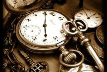 do you have the time? / by Heather Wheeldon