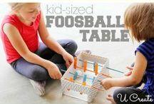 ❤ Manualidades para hacer con los niños ❤ / Aquí encontrarás manualidades y recetas para hacer junto a tu peque.