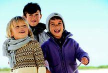 Lo mejor del invierno 2013 / Que se lo pasen súper bien pero siempre calentitos y protegidos del frío ♥