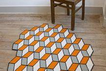 ♥ Beautiful carpets ♥