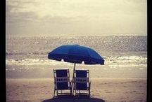 St Simons Island  / Is a great romantic get away to a nature adventure of kayaking, fishing,bird watching, or laying in the sun.   http://kingandprince.com