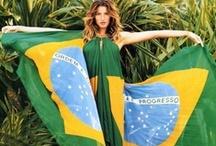 Fashion Brazil / Sexy fashion from Brazil :)