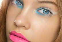 Makeups and Nails *.