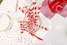Bachelorette Tea Party / (c) 2013 www.derpinsel.com