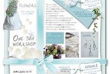 Flyer / M&M Creative Works 【Flyer】