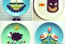 Creative food / kreatywne jedzenie