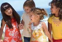 Novedades verano 2014 / La mejor #moda para #niños, #bebés y #premamá ¡Qué ganas de buen tiempo, disfrútalo!