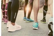 Fitness, health, motivation