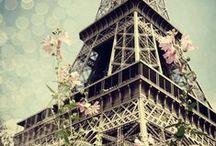 Travel, architecture