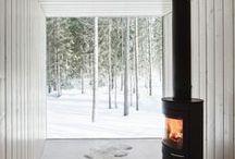 D - Fireplace