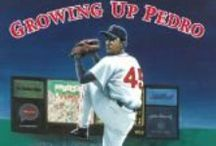 Epic Sports Reads / Great sports authors, titles, information and biographies.  / by MCFL Kids