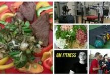 GM-Fitness Lifestyle And Nutrition / Health And Fitness