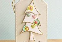 grandmaBet's Christmas Cards