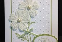 GrandmaBet's Birthday Cards / Birthday cards