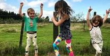 Kids Clothing Thunderpants / Organic, New Zealand made underwear and clothing for babies, pre-schooler and kids.