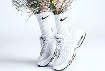 Sneaker freaker.