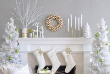 White Christmas / by H Workman
