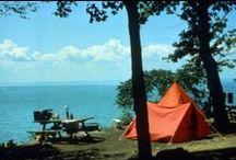 camping / 自然の一員に成り切った時…生されてる事を実感しませんか^ ^