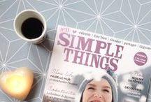 Magazines ♥ / Magazines inspirants - Beautiful and inspiring magazines