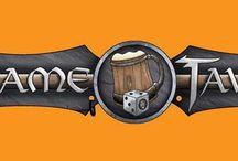 Bar Game Taverne / Découvrez la Game Taverne de Montpellier, un bar ludique et culturelle pour s'amuser entre amis ou en famille !