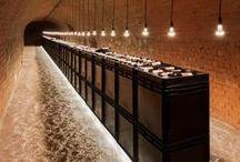 Bars à vins & Caves