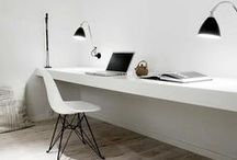 B - Home Office