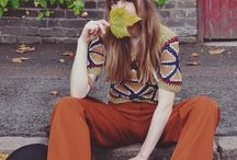 70s vibes / it's time for a love revolution