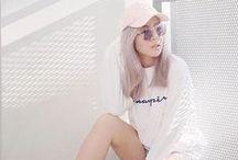 Urbangirl.