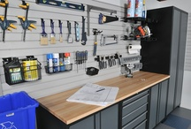 NewAge Products / NewAge Products Inc., parent company to Garages123.com, provides an easy, customized garage storage solution for the DIY'er. With the right garage storage solutions, your garage can become an extension of your #home and the perfect place your favorite activities.