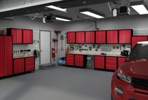 Bold Series - Steel Cabinets