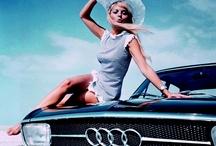 Ads VW & Audi / La storia di due brand costruiti su comunicazione, marketing e originalità.
