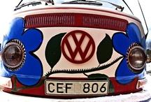 FloWer POWer / Un'auto, un simbolo, una filosofia. Stile ed avventure del Bus più amato di sempre.